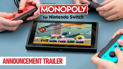 Monopoly [Switch]