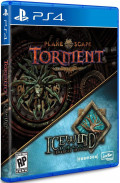 Icewind Dale&Planescape Torment: Enhanced Edition [PS4]