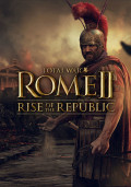 Total War: Rome II: Rise of the Republic. Дополнение [PC, Цифровая версия]
