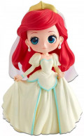 Фигурка Q Posket: Disney Characters – Ariel Dreamy Style Special Collection Vol.1 (14 см)