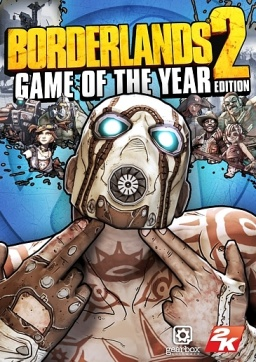 Borderlands 2. Game of the Year Edition