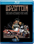 Led Zeppelin – The Song Remains The Same (Blu-Ray)