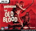 Wolfenstein: The Old Blood [PC-Jewel]