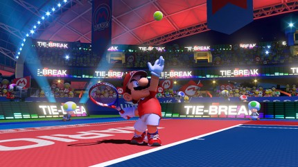 Mario Tennis Aces [Switch]