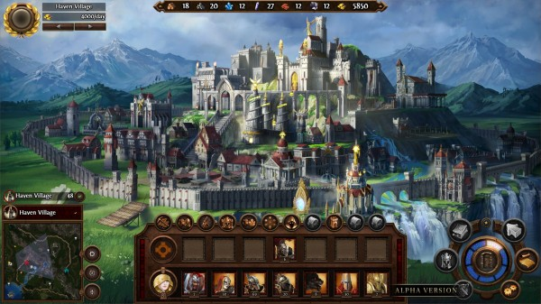 Меч и Магия Герои VII (Might & Magic Heroes VII) Deluxe Edition