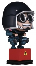 Фигурка Six Collection: Thermite (10 см)