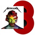 Metallica – Hardwired… To Self-Destruct. Limited Coloured Edition (2 LP)