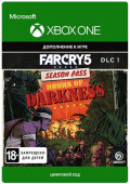 Far Cry 5: Hours of Darkness. Дополнение [Xbox One, Цифровая версия]