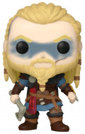 Фигурка Funko POP Games: Assassin's Creed Valhalla – Eivor (9,5 см)