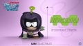 Фигурка South Park The Fractured But Whole. Мистерион (8 см)