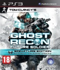 Tom Clancy's Ghost Recon Future Soldier. Signature Edition [PS3]