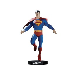 Фигурка DC Direct All-Star. Superman DVD Statue. Superman Maquette (29 см)
