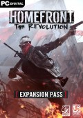 Homefront: The Revolution. Expansion Pass. Набор дополнений	 [PC, Цифровая версия]