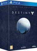 Destiny. Limited Edition [PS4]