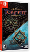 Icewind Dale&Planescape Torment: Enhanced Edition [Switch]