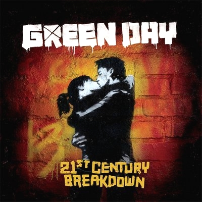 Green Day «21st Century Breakdown»