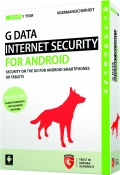 G Data Internet Security для Android (1 ПК, 1 год)