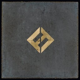 Foo Fighters – Concrete And Gold (CD)