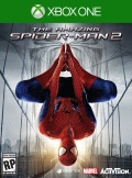 The Amazing Spider-Man 2 [Xbox One]