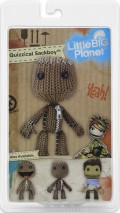 Фигурка LittleBigPlanet Series 2. Quizzical Sackboy (13 см)