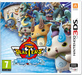 Yo-Kai Watch Blasters: White dog squad [3DS]