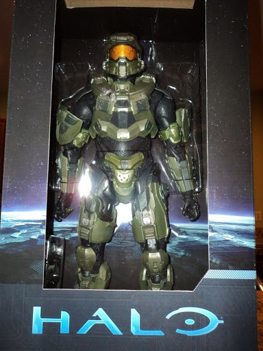 Фигурка Halo. Master Chief (46 см)