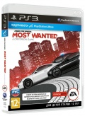 Need for Speed. Most Wanted (c поддержкой PS Move) [PS3]