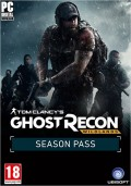 Tom Clancy's Ghost Recon: Wildlands. Season Pass