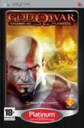 God of War: Chains of Olympus (Platinum) [PSP]