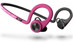 Bluetooth гарнитура Plantronics BackBeat FIT (фукси)
