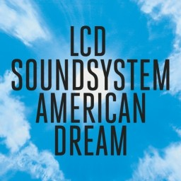 Lcd Soundsystem – American Dream (CD)