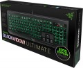 Клавиатура Razer BlackWidow Ultimate 2016 проводная для PC