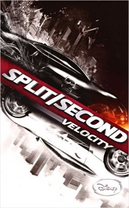 Split Second. Velocity