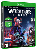 Watch Dogs: Legion [Xbox] – Trade-in | Б/У