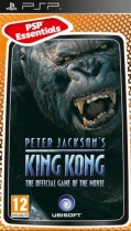 Peter Jackson's King Kong: The Official Game of the Movie (Essentials) [PSP]