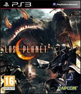 Lost Planet 2 [PS3]