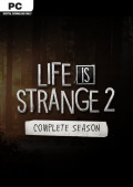 Life is Strange 2. Complete Season [PC, Цифровая версия]