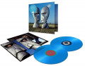 Pink Floyd – The Division Bell 25th Anniversary. Limited Edition Coloured Vinyl (2 LP)