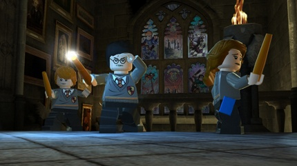 LEGO Harry Potter: Years 5-7 [MAC]