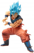 Фигурка Dragon Ball: Super Maximatic Son Goku Vol.2 (25 см)