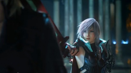 Lightning Returns. Final Fantasy XIII [Xbox 360]