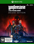 Wolfenstein: Youngblood. Deluxe Edition [Xbox One]