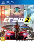 The Crew 2 [PS4] – Trade-in | Б/У