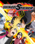 Naruto to Boruto Shinobi Striker [PC, Цифровая версия]