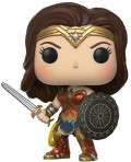Funko POP Heroes: Wonder Woman – Wonder Woman (9,5 см)