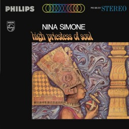 Nina Simone – High Priestess Of Soul (LP)
