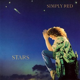 Simply Red – Stars. 50th Anniversary Edition (LP)