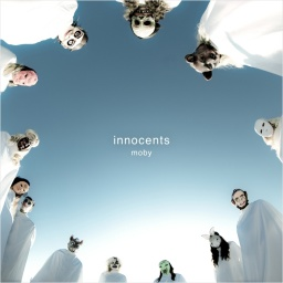 Moby. Innocents (2 LP+CD)