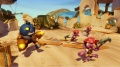 Skylanders. Swap Force. Интерактивная фигурка Knockout Terrafin [PS3 и Xbox 360]