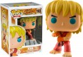 Фигурка Funko POP Games Street Fighter: Ken Special Attack (Exc) (9,5 см)